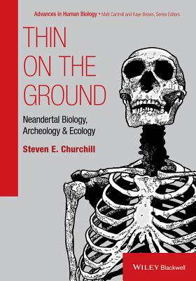 Thin on the Ground By Churchill, Steven E.
